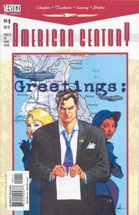 American Century Vol 1