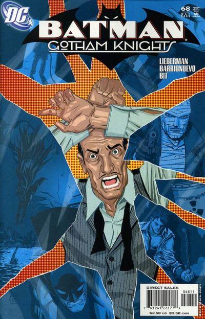 Batman: Gotham Knights Vol 1 68