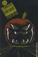 Batman Legends of the Dark Knight Halloween Special Vol 1 1