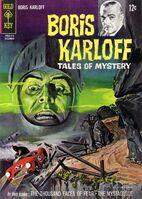 Boris Karloff's Tales of Mystery Vol 1 8