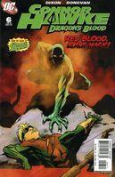 Connor Hawke Dragon's Blood Vol 1 6