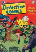 Detective Comics Vol 1 121