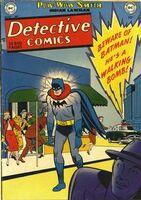 Detective Comics Vol 1 163