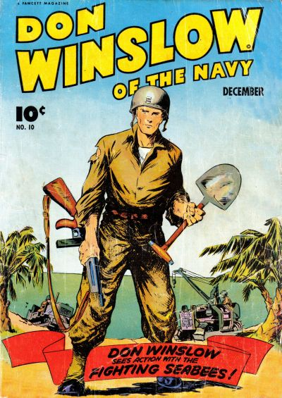 Don Winslow of the Navy Vol 1 10