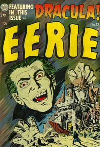 Eerie (Avon) Vol 1 12
