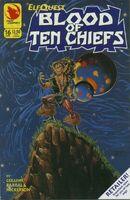 Elfquest Blood of Ten Chiefs Vol 1 16