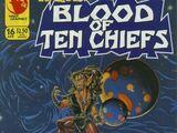 Elfquest: Blood of Ten Chiefs Vol 1 16