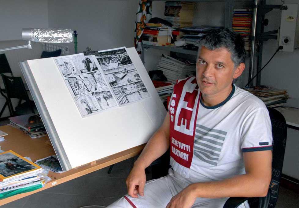 Fabio Valdambrini