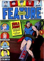 Feature Comics Vol 1 81