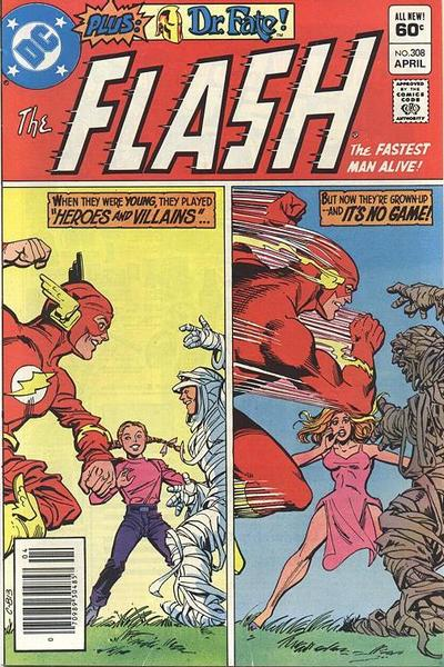 Flash Vol 1 308