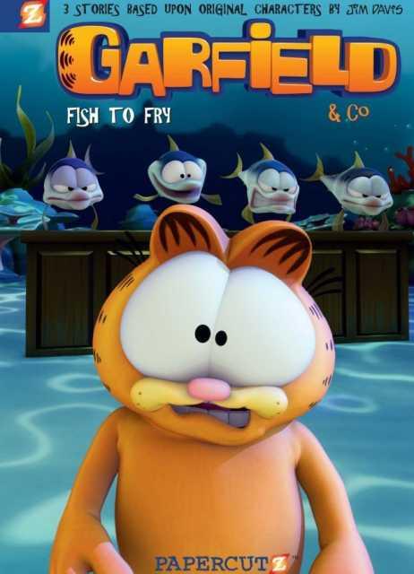 Garfield & Co. Vol 1