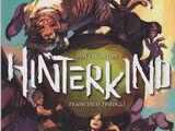 Hinterkind Vol 1