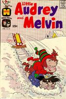 Little Audrey and Melvin Vol 1 49