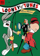 Looney Tunes and Merrie Melodies Comics Vol 1 154