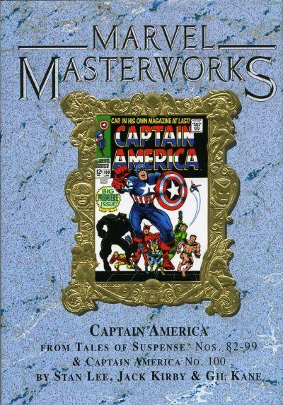 Marvel Masterworks Vol 1 46