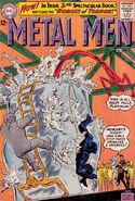 Metal Men Vol 1 2