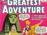 My Greatest Adventure Vol 1 19