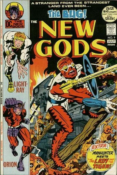 New Gods Vol 1 9