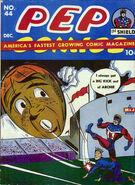 Pep Comics Vol 1 44