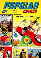 Popular Comics Vol 1 89