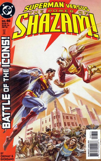 Power of Shazam Vol 1 46