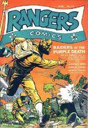 Rangers Comics Vol 1 11