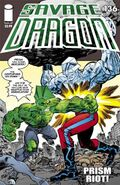 Savage Dragon Vol 1 136