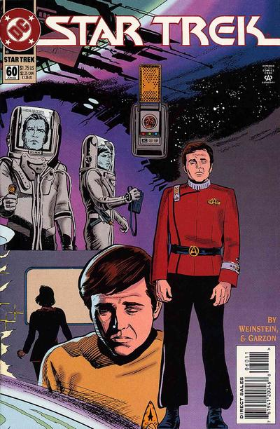 Star Trek (DC) Vol 2 60