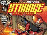 Strange Adventures Vol 3 6