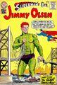 Superman's Pal, Jimmy Olsen Vol 1 53