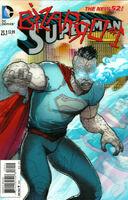 Superman Vol 3 23.1