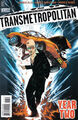 Transmetropolitan Vol 1 13