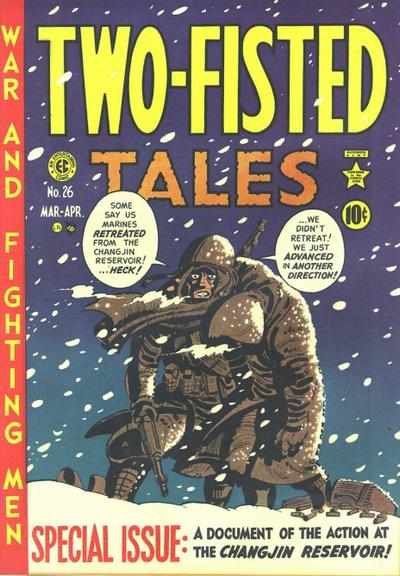 Two-Fisted Tales Vol 1 26