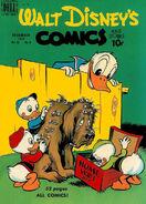 Walt Disney's Comics and Stories Vol 1 111
