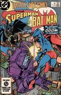 World's Finest Comics Vol 1 311