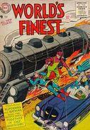 World's Finest Comics Vol 1 80