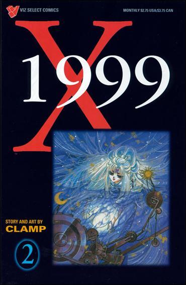 X/1999 Vol 1 2