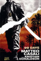 99 Days Vol 1 1