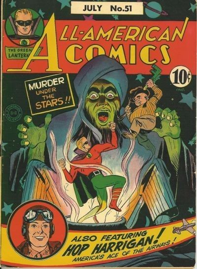All-American Comics Vol 1 51