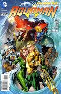 Aquaman Vol 7 13