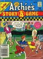 Archie's Story & Game Digest Magazine Vol 1 8