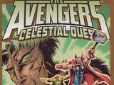 Avengers: Celestial Quest Vol 1 3