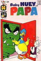 Baby Huey and Papa Vol 1 29