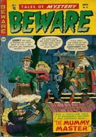 Beware Vol 2 14