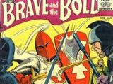 Brave and the Bold Vol 1 3
