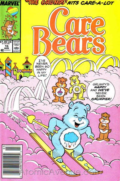Care Bears Vol 1 15