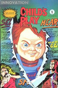 Child's Play The Series Vol 1 1