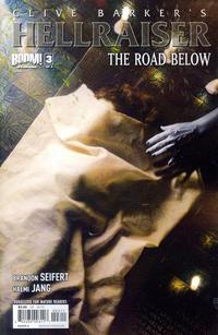 Clive Barker's Hellraiser The Road Below Vol 1 3