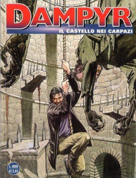 Dampyr Vol 1 20