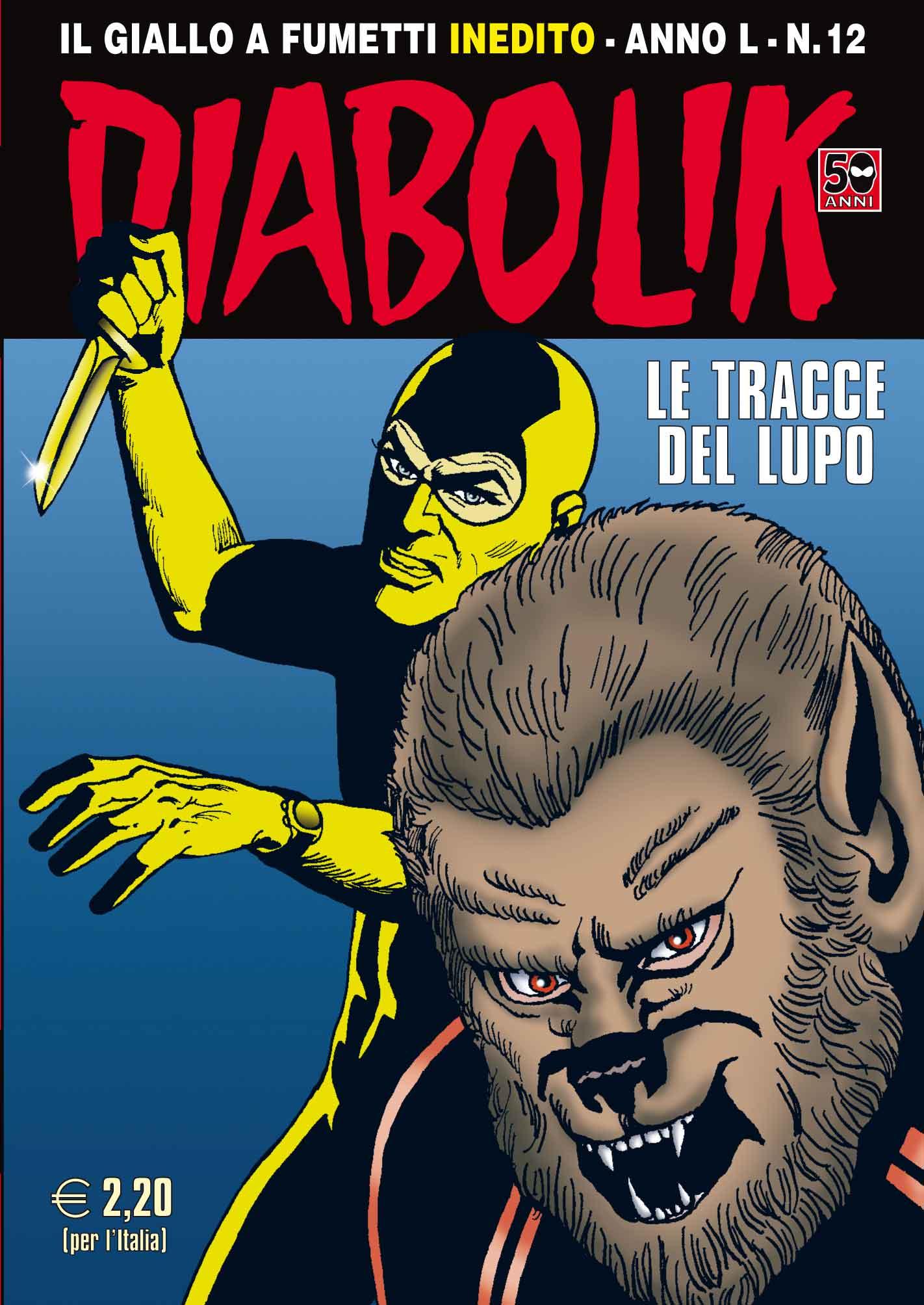 Diabolik Anno L 12